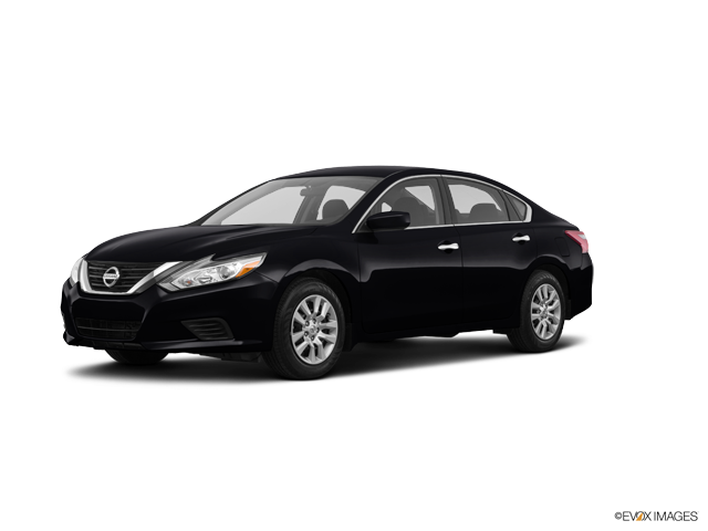New 2018 Nissan Altima in Fairfield, CA