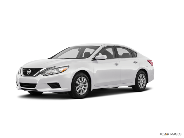 New 2018 Nissan Altima in Southern Pines, NC