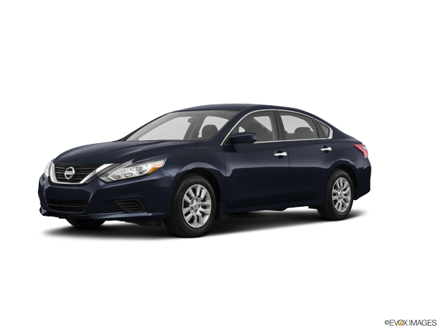 Used 2018 Nissan Altima in Spartanburg, SC