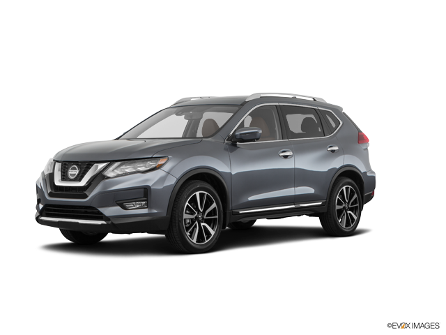 New 2018 Nissan Rogue in Fort Walton Beach, FL