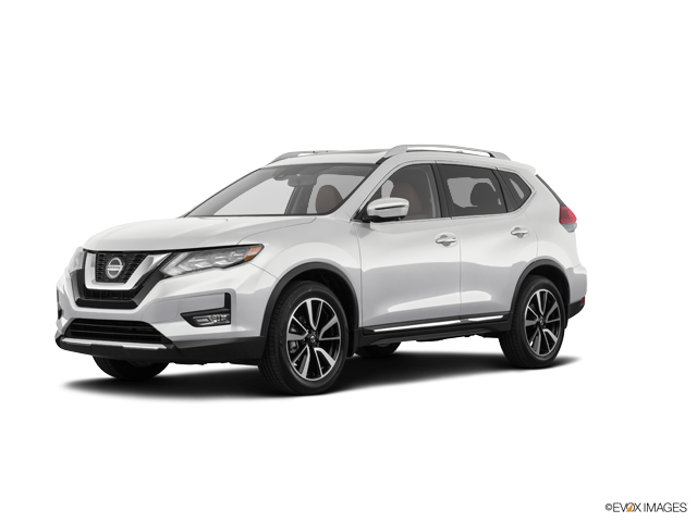 New 2018 Nissan Rogue in Dyersburg, TN