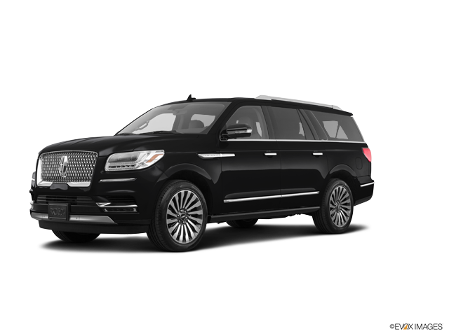 New 2018 Lincoln Navigator L in Middleburg Heights, OH