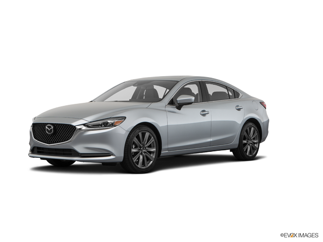 New 2018 Mazda Mazda6 in Waipahu, HI