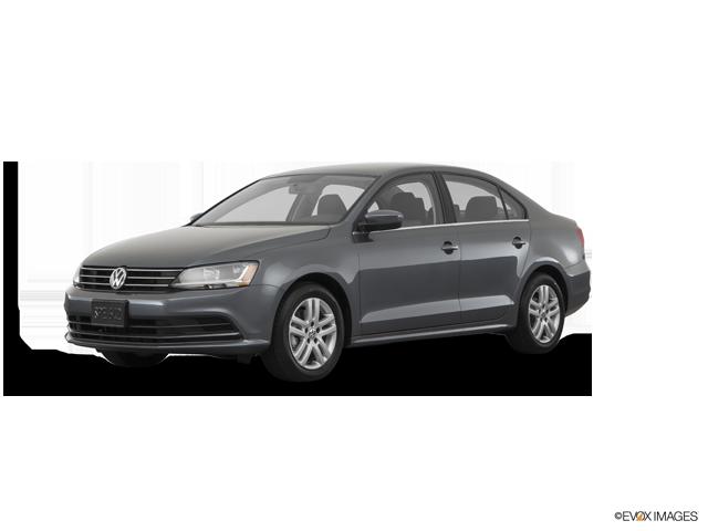 New 2018 Volkswagen Jetta in Fairfield, Vallejo, & San Jose, CA