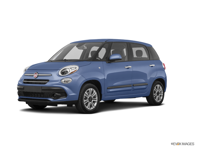 2018 FIAT 500L Pop Hatch
