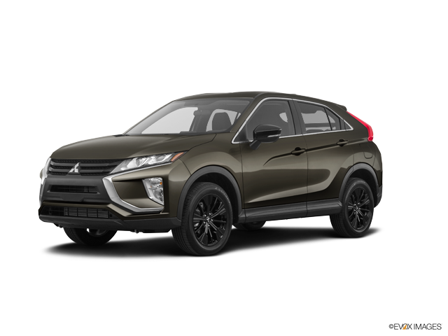 New 2018 Mitsubishi Eclipse Cross in Tampa, FL