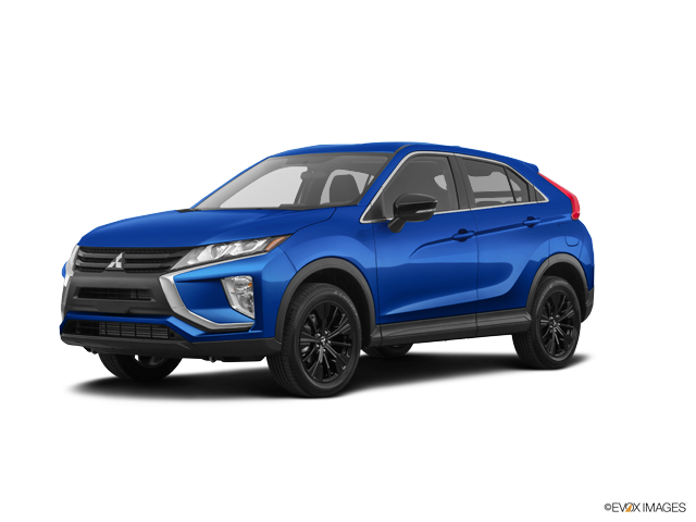 New 2018 Mitsubishi Eclipse Cross in San Diego, CA