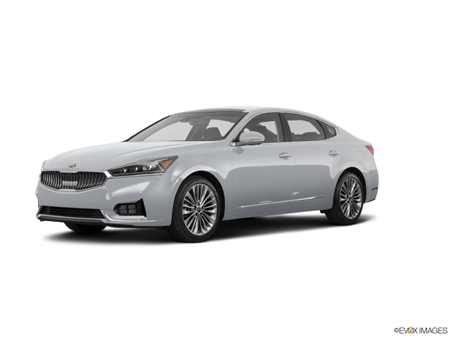 New 2018 KIA Cadenza in Columbus, OH