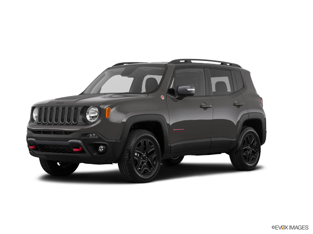 New 2018 Jeep Renegade in Hamburg, PA