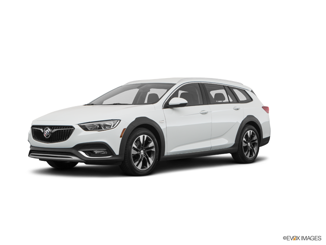 New 2018 Buick Regal TourX in , SC