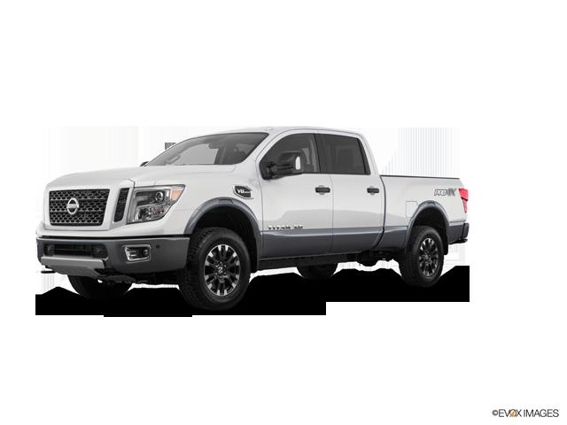 New 2018 Nissan Titan XD in Daphne, AL