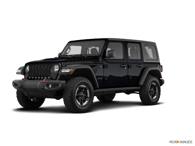 New 2018 Jeep Wrangler Unlimited in Buena Park, CA