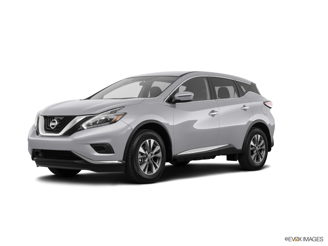 New 2018 Nissan Murano in Santa Barbara, CA