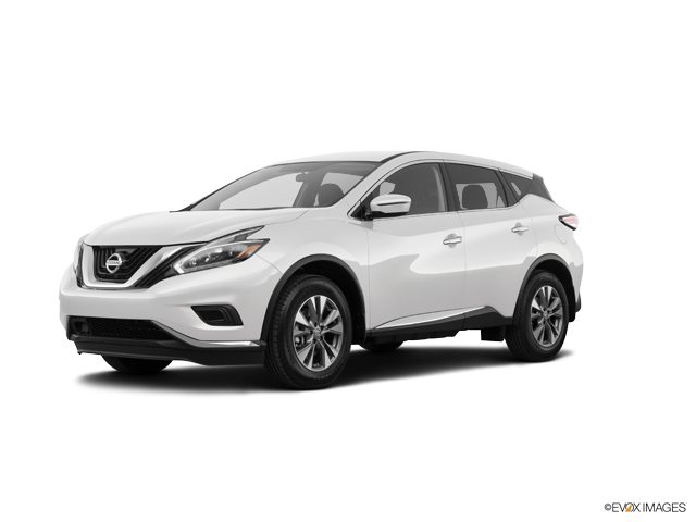New 2018 Nissan Murano in Brookhaven, MS