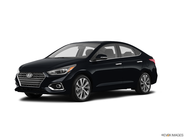New 2018 Hyundai Accent in North Olmsted, OH