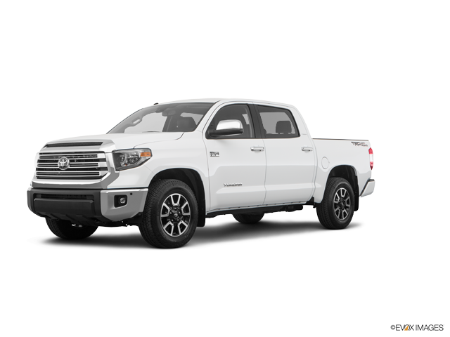 New 2018 Toyota Tundra in Spartanburg, SC