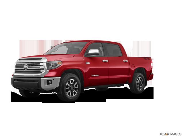 New 2018 Toyota Tundra in Aurora, CO