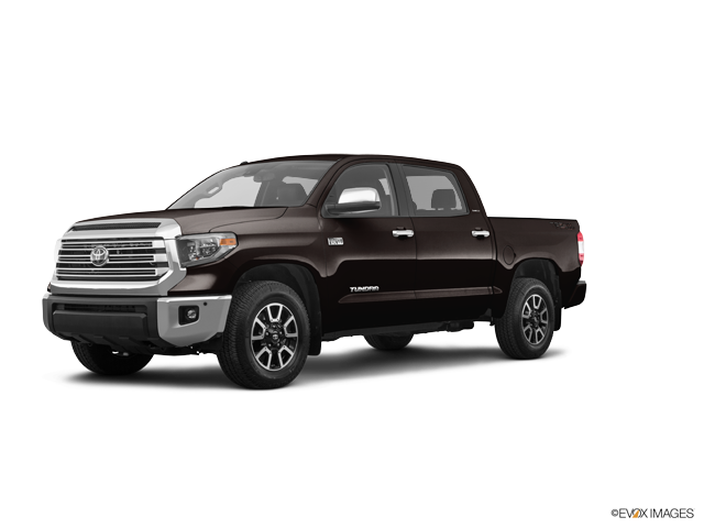 New 2018 Toyota Tundra in Cleveland Heights, OH