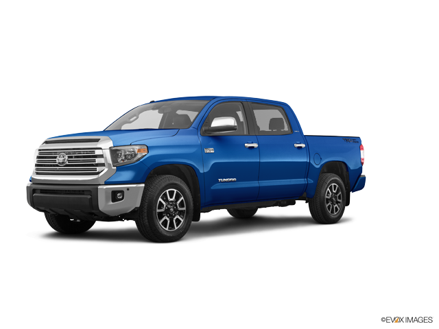 New 2018 Toyota Tundra in Longview, TX