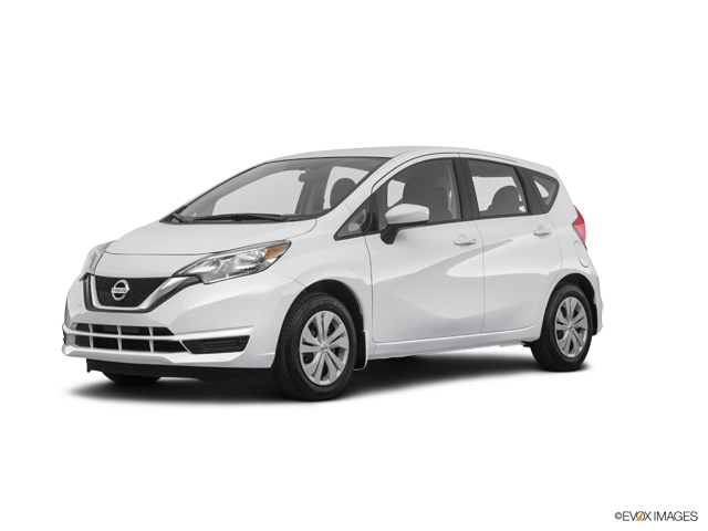 New 2018 Nissan Versa Note in San Jose, CA
