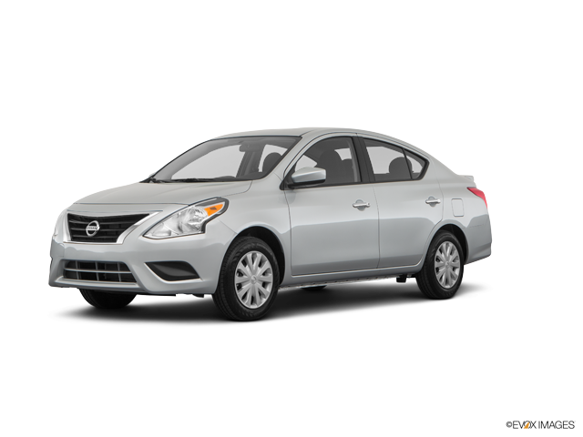 New 2018 Nissan Versa in Madison, TN