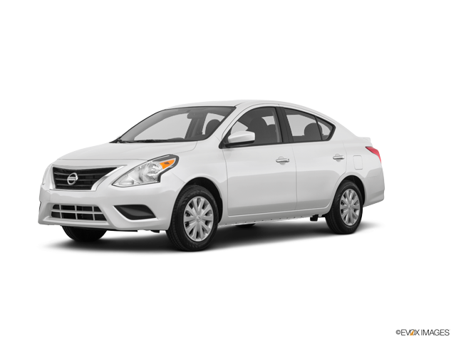 New 2018 Nissan Versa in Fort Myers, FL