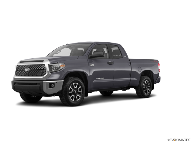 New 2018 Toyota Tundra in Waco, TX