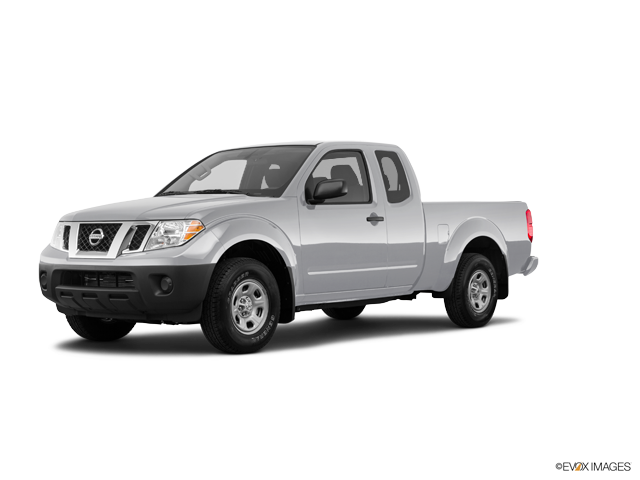 New 2018 Nissan Frontier in Vero Beach, FL