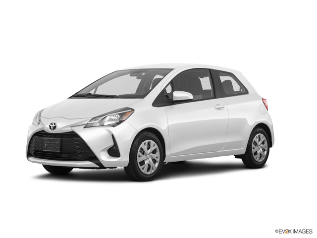 New 2018 Toyota Yaris in Westminster, CA
