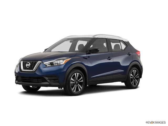New 2018 Nissan Kicks in North Salt Lake, UT