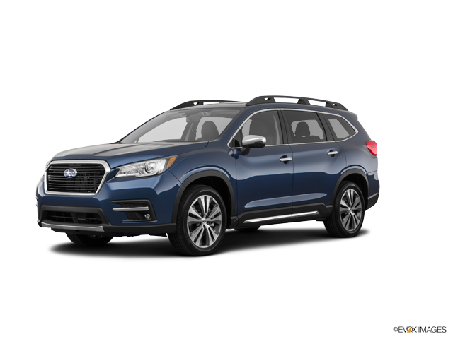 New 2019 Subaru Ascent in Ocala, FL
