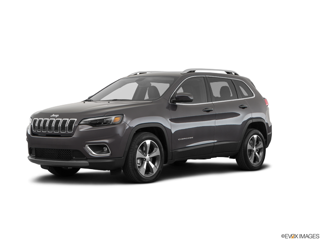 New 2019 Jeep Cherokee in , PA