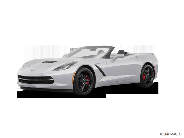 New 2019 Chevrolet Corvette in Marietta, GA