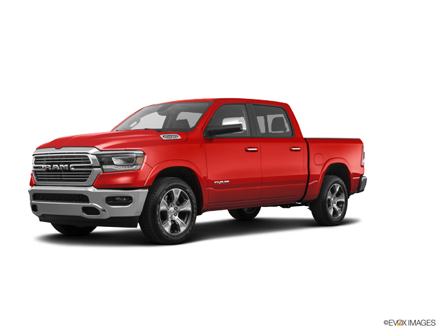 New 2019 Ram 1500 in San Antonio , TX