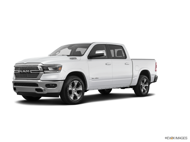 New 2019 Ram 1500 in Buena Park, CA