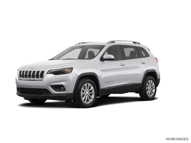 New 2019 Jeep Cherokee in Statesboro, GA