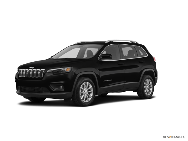 New 2019 Jeep Cherokee in San Antonio , TX