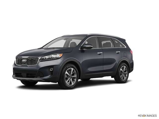 New 2019 KIA Sorento in Cookeville, TN