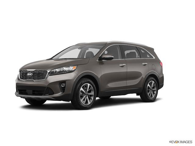 New 2019 KIA Sorento in Madison, TN