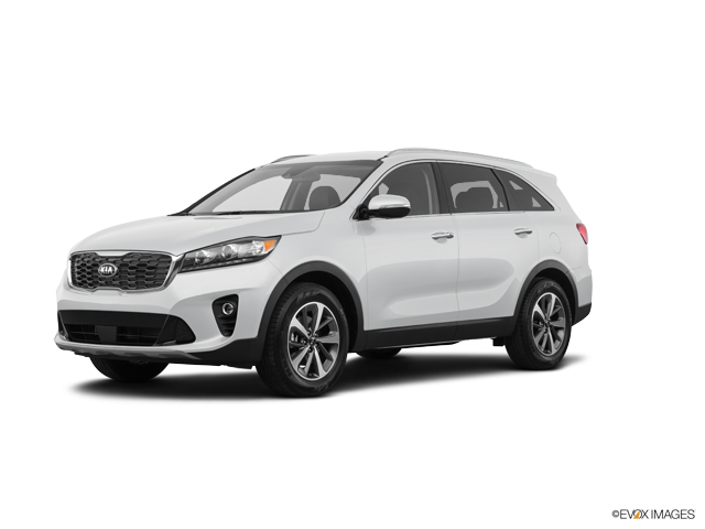 New 2019 KIA Sorento in West Palm Beach, FL