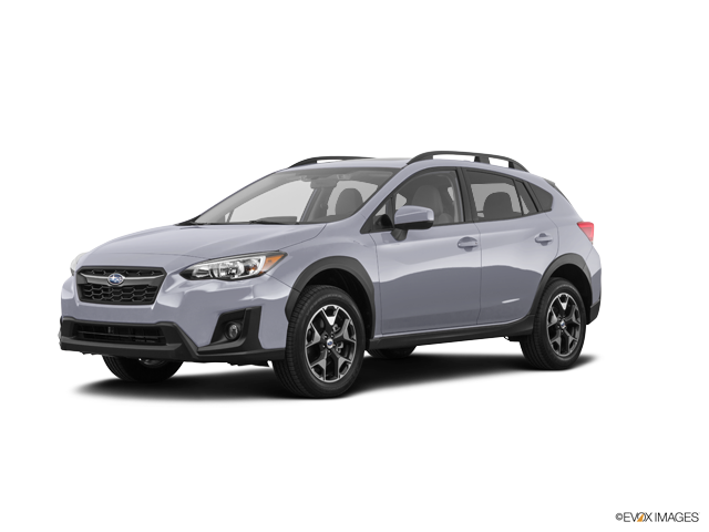 New 2019 Subaru Crosstrek in Ocala, FL