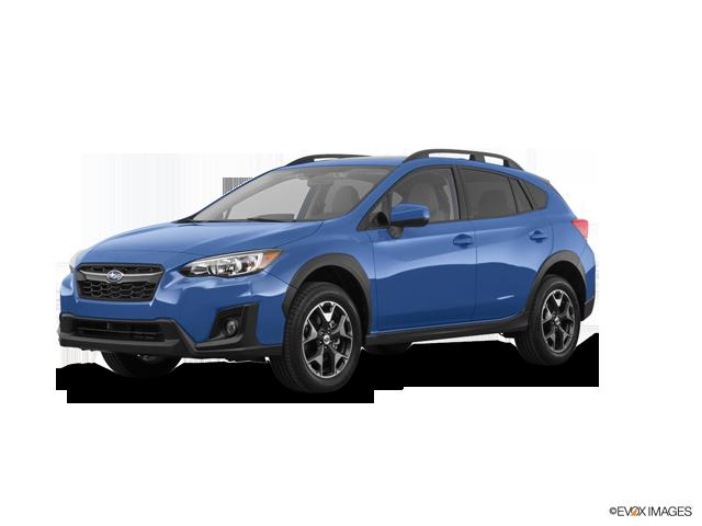 New 2019 Subaru Crosstrek in Portland, OR