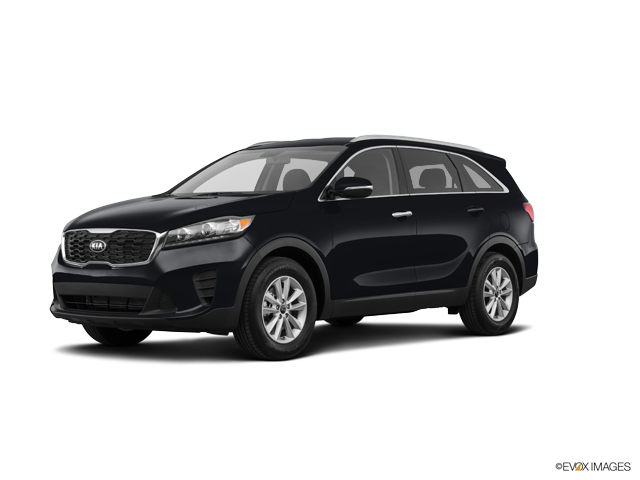 New 2019 KIA Sorento in Orlando, FL