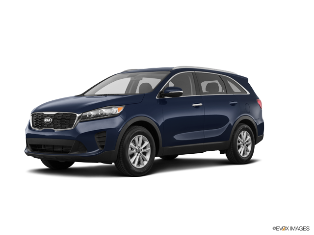 New 2019 KIA Sorento in Columbus, OH