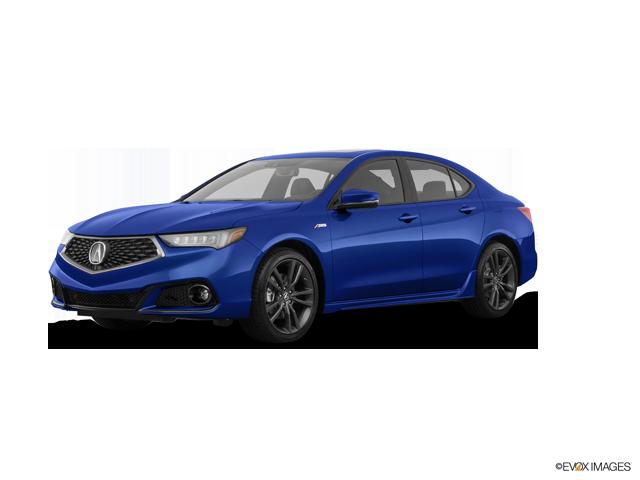 New 2019 Acura TLX in Verona, NJ