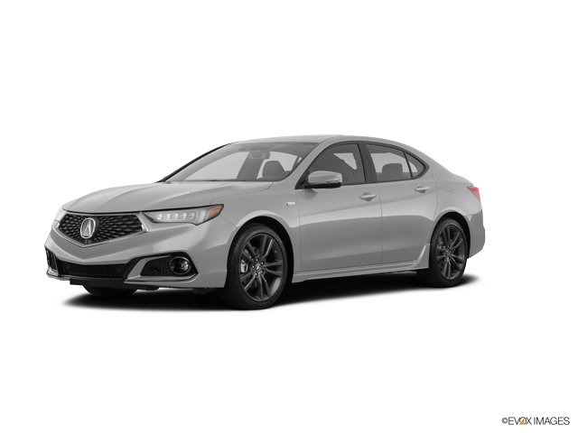New 2019 Acura TLX in San Diego, CA