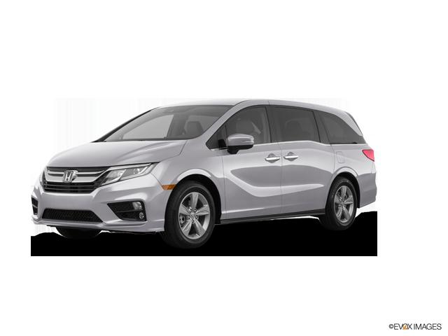 New 2019 Honda Odyssey in Ocala, FL