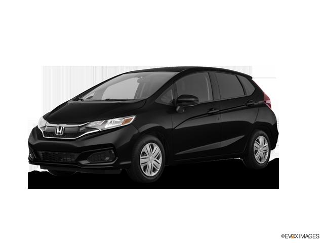New 2019 Honda Fit in Lafayette, LA