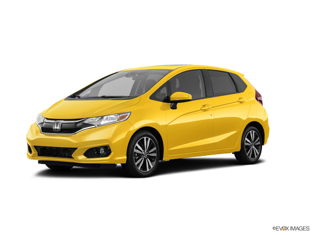 New 2019 Honda Fit in Akron, OH