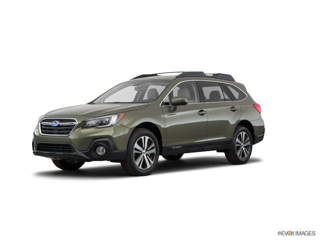 New 2019 Subaru Outback in Ocala, FL